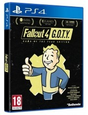 Fallout 4 Game of the Year Edition PS4 ANG-25325