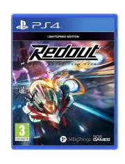 Redout Lightspeed Edition PS4-32926