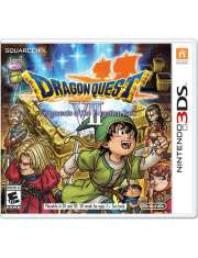 Dragon Quest VII Fragments of The Forgotten 3DS-38583