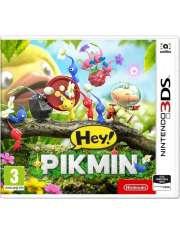 Hey Pikmin 3DS-33314