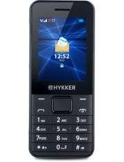 myPhone Telefon Hykker Elegant Czarny -33437