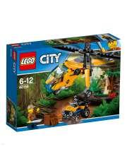 Klocki Lego City 60158 Helikopter Transportowy-35520