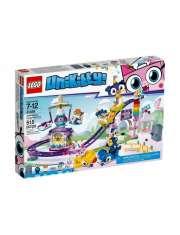 Klocki Lego Unikitty 41456 Plac zabaw w Kiciorożko-35570
