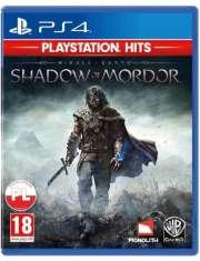 Śródziemie Cień Mordoru Playstation Hits PS4-36364