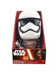 Maskotka Star Wars Stormtrooper 25cm Talk-37644