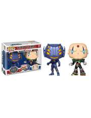 POP Marvel Vs Capcom Ultron vs Sigma 2szt 11134722-38155