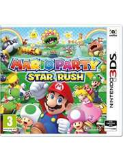 Mario Party Star Rush 3DS-39080