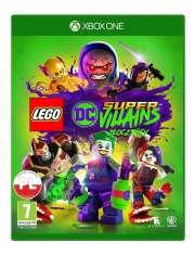 Lego DC Super Villains Złoczyńcy Xone-40694
