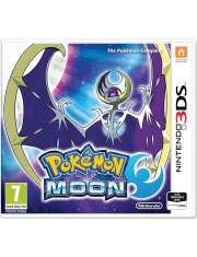 Pokemon Moon 3DS-21099