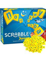 Scrabble Junior Y9735-40437