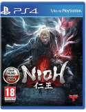 Nioh PL PS4