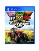 Pure Farming 2018 PS4 Używana