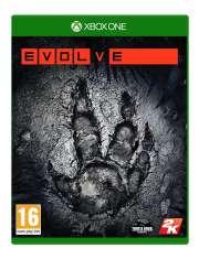 Evolve Xone Używana-12267