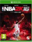 NBA 2K16 Xone Używana