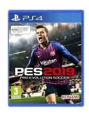 PES 2019 PS4-43207