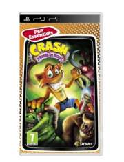 Crash il Dominio Sui Mutanti PSP-43574