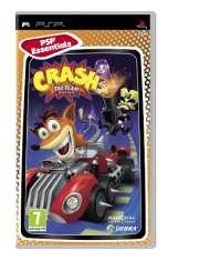 Crash Tag Team Racing PSP-43730