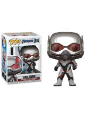 POP Marvel Avengers Endgame Ant-Man 455-43796