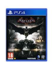 Batman Arkham Knight PS4-3580
