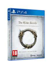 The Elder Scrolls Online Tamriel PS4-5364