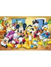 Myszka Miki i Przyjaciele - Mickey Mouse - plakat