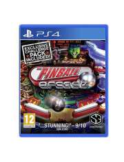 The Pinball Arcade PS4-21559