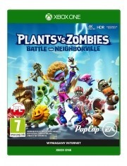 Plants vs Zombies Battle for Neighborville Xone-43959