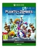 Plants vs Zombies Battle for Neighborville Xone