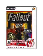 Fallout Collection PC-19900