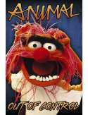 The Muppets Zwierzak - plakat