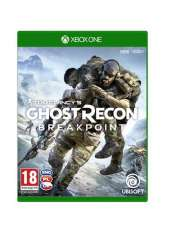 Tom Clancy's Ghost Recon Breakpoint Xone-44272