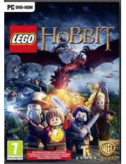 Lego The Hobbit PC-20962