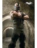 Batman The Dark Knight Rises Bane Sewer - plakat
