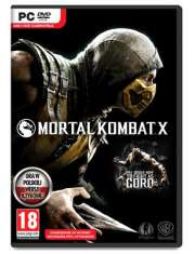 Mortal Kombat X PC-3946
