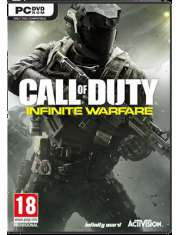 Call Of Duty Infinite Warfare PC-13789