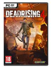Deadrising 4 PC-21632