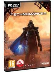 The Technomancer PC-21487