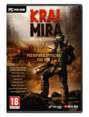 Krai Mira Edycja Rozszerzona PC-21641