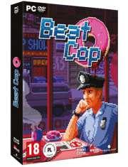 Beat Cop PC-21647