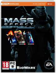 Mass Effect Trilogy Digital PC-22564