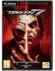 Tekken 7 Collectors Edition PC-28563