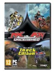 Mx vs ATV Unleashed PC-24778