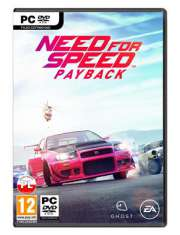 Need for Speed Payback PC-31316