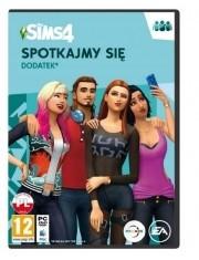 The Sims 4 Spotkajmy Się PC-43876