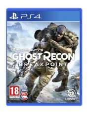Tom Clancy's Ghost Recon Breakpoint PS4-44267