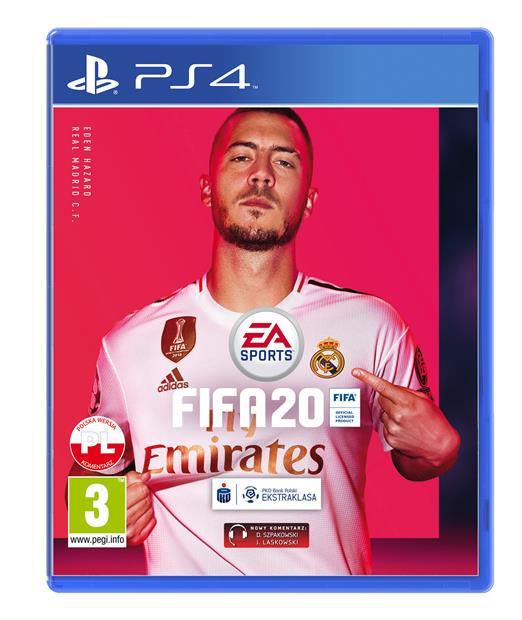 Fifa 20 PS4-40515