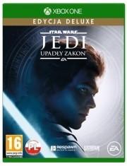 Star Wars Jedi: Upadły Zakon Edycja Delux Xone-44373
