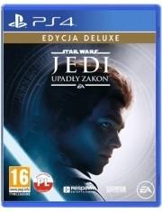 Star Wars Jedi: Upadły Zakon Edycja Deluxe PS4-44377
