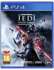Star Wars Jedi: Upadły Zakon PS4-44361