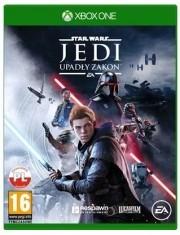 Star Wars Jedi: Upadły Zakon Xbox One-44331